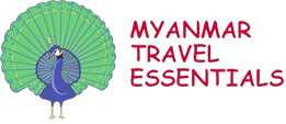 Myanmar Travel Essentials