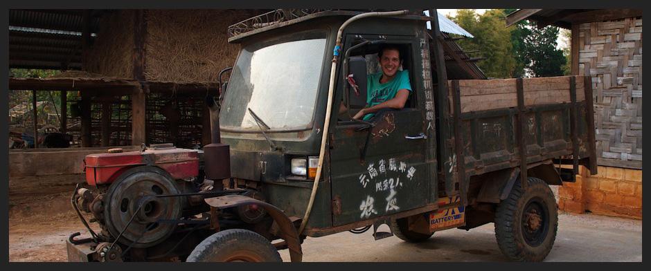 Juan - Truck